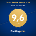 Booking.com Willa Antidotum